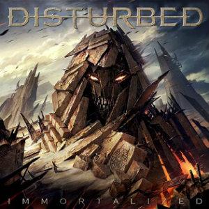 06 Disturbed